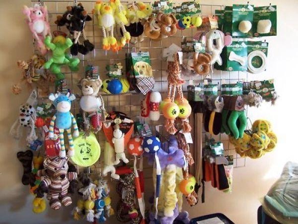 20 teiliges Hundespielzeug-Set, Stück 1,10€ & 50 Munchy Rollen gratis!