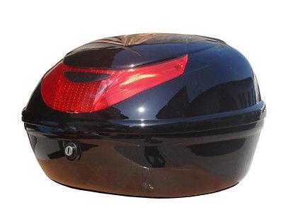 Motorradkoffer Top case Motorrad Koffer Rollerkoffer Motorradtasche Neu