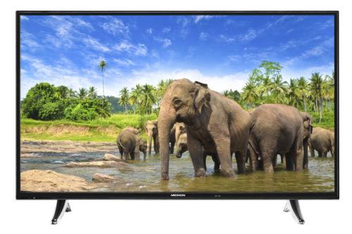 MEDION LIFE X18060 Smart LED-Backlight TV 108cm/43