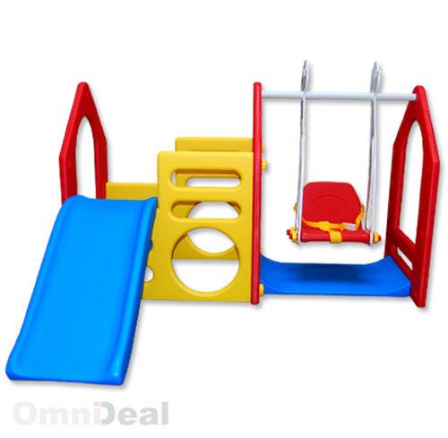 Rutsche Kinderrutsche Gartenrutsche Babyrutsche Kinder Schaukel Rutschbahn Garte