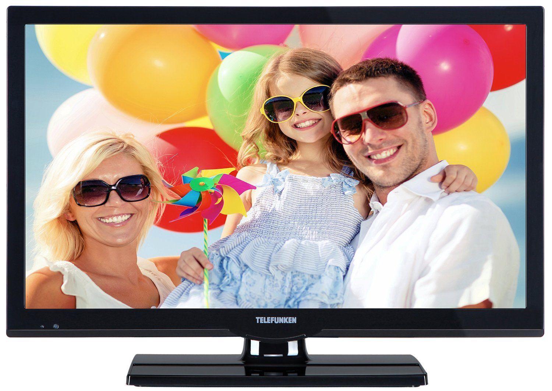 Telefunken L22F275I3 LED Fernseher TV 22