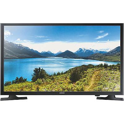 SAMSUNG UE32J4000AW, 80 cm (32 Zoll), HD-ready, LED TV, 100 PQI, DVB-C