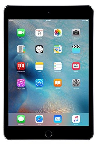 Apple iPad mini 4 20,1 cm (7,9 Zoll) Tablet PC (WiFi, 128GB Speicher) spacegrey