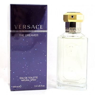Versace The Dreamer 100 ml Eau de Toilette EDT