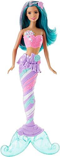 Mattel Barbie DHM46 Bonbon-Meerjungfrau