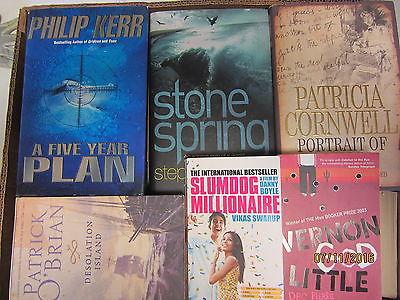 38 Bücher englische Romane Top Titel Bestseller Bücher in englisch Paket 1