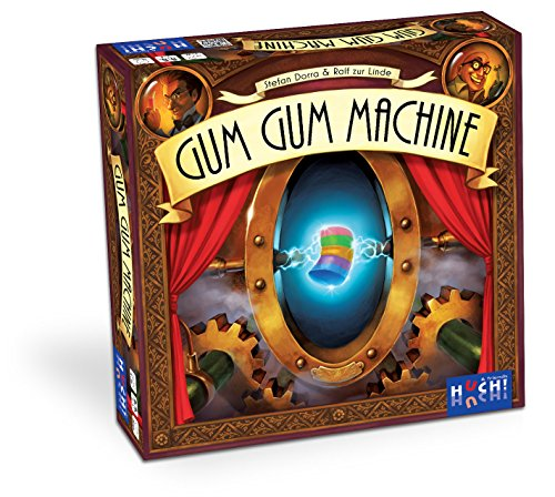 Huch & Friends 878946 - Gum-Gum Machine