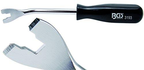 BGS Türverkleidungs-Lösewerkzeug, 240 mm, 3193
