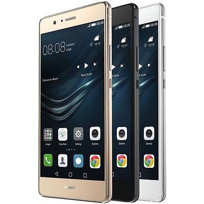 HUAWEI P9 LITE 16GB ANDROID SMARTPHONE HANDY OHNE VERTRAG WLAN LTE KAMERA WOW!