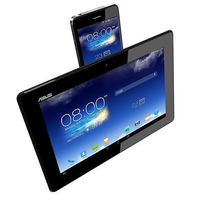 ASUS NEW PADFONE T004 A86 32GB BUNDLE INKL TABLET 2-IN-1 ANDROID TAB PC FULL HD