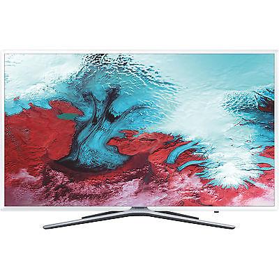 SAMSUNG UE55K5589, 138 cm (55 Zoll), Full-HD, SMART TV, LED TV, 400 PQI, DVB-T2