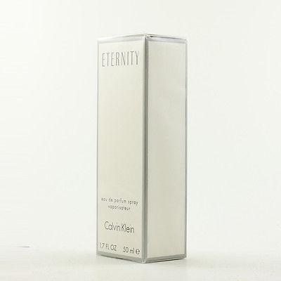 Calvin Klein Eternity Women ? EDP Eau de Parfum 50ml NEU&OVP