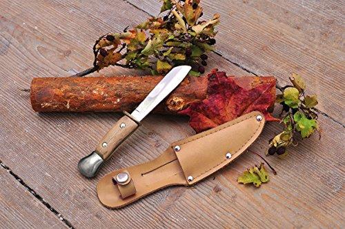 Eduplay 150087 - Kinderschnitzmesser mit Holzgriff