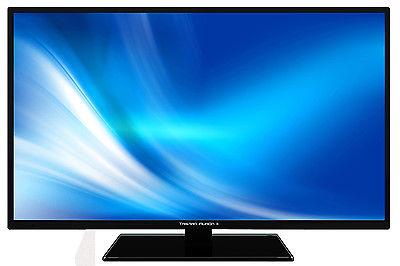 Fernseher FULL HD Tristan Auron 102cm 40 Zoll LED-Backlight-200Hz Triple Tuner