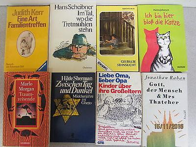 155 Bücher Taschenbücher verschiedene Verlage