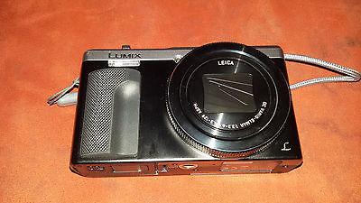 Panasonic Digitalkamera - LUMIX DMC-TZ81 - mit Restgarantie - OVP