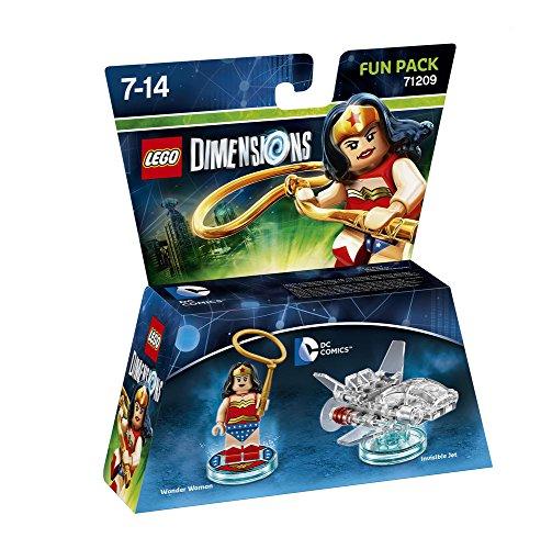 LEGO Dimensions - Fun Pack - Wonder Woman