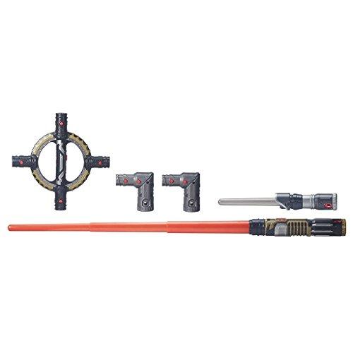 Hasbro Star Wars B8263EU40 Wirbel-Action Lichtschwert