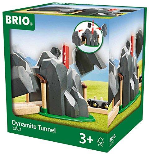 Brio 33352 - Dynamit Aktions-Tunnel