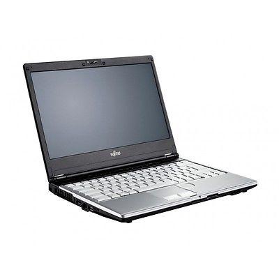 Fujitsu Lifebook S761 Core i5 2. Gen 2.5GHz 4GB 160GB Win7
