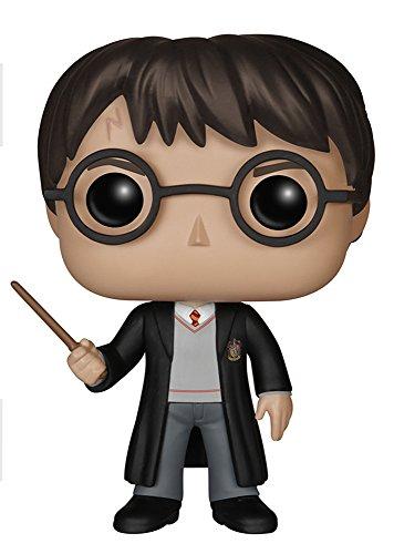 Funko - Figurine Harry Potter Pop 10cm - 0849803058586