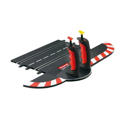 Carrera 20010109 - Wireless Spielbahnen, Set Duo für Digital 124 / Digital 132