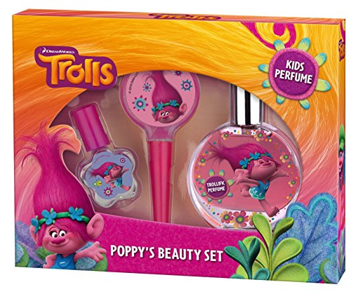 Trolls Poppy´s Beauty Set