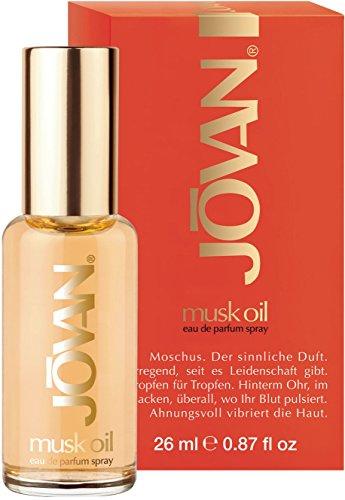 Jovan Musk Oil, Eau de Toilette, 26ml