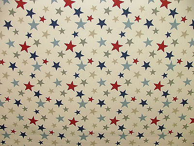 Prestigious 100% Cotton Designer Curtain Upholstery  Fabric - SOLD BY THE METER