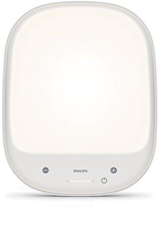 Philips HF3419/01 EnergyUp White (natürliches weißes Licht, Tageslicht, 10.000 Lux, Dimmer)