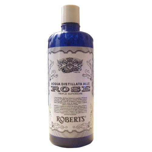 Roberts Acqua Distillata alle Rose 300ml