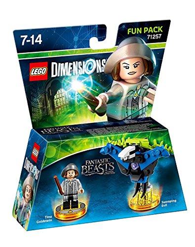 LEGO Dimensions - Fun Pack - Phantastische Tierwesen