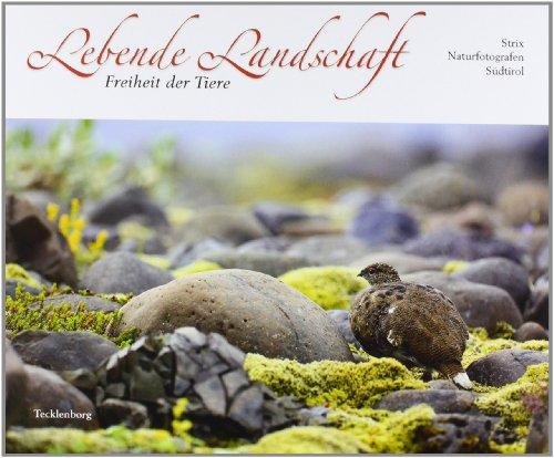 Lebende Landschaft: Freiheit der Tiere