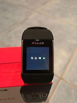 Polar M600 Smartwatch und Sportuhr