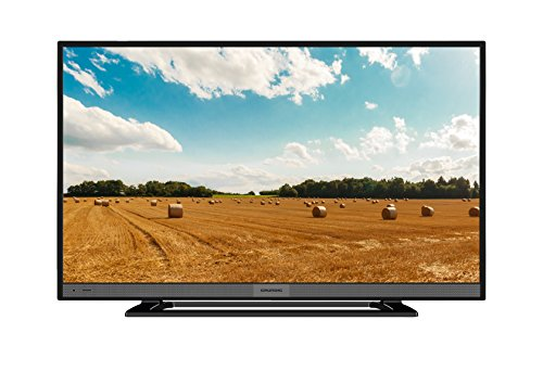 Grundig 22 VLE 522 BG 56 cm (22 Zoll) Fernseher (Full HD, Triple Tuner) schwarz