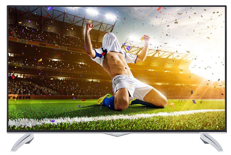 Telefunken XU40A401 Ultra HD Fernseher 40