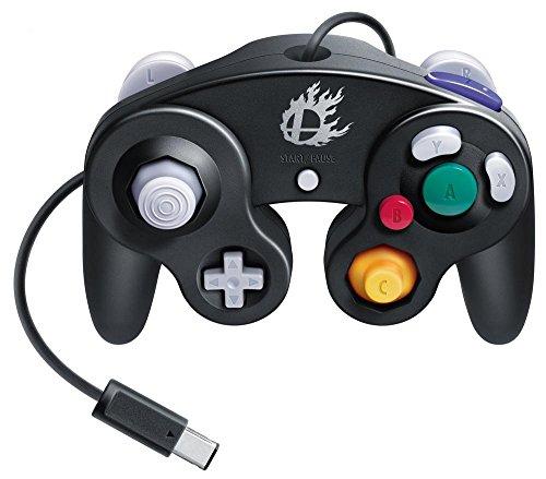 Nintendo GameCube Controller Super Smash Bros. Edition