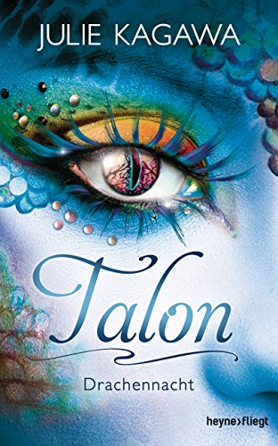 Talon - Drachennacht: Roman