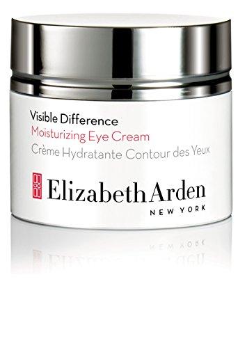 Elizabeth Arden Visible Difference Moisturizing Eye Cream, 15 ml