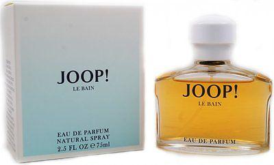 Joop Le Bain 75 ml Eau de Parfum EDP