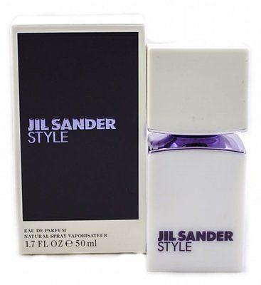 Jil Sander Style 50 ml Eau de Parfum EDP