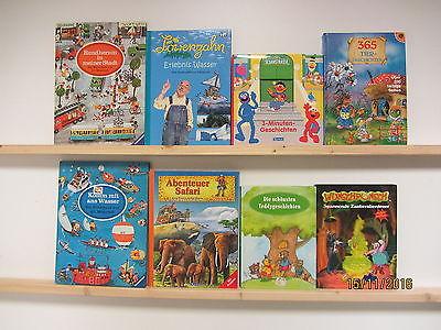 42 Bücher Kleinkinderbücher Kinderbücher Kindergartenbücher Bilderbücher