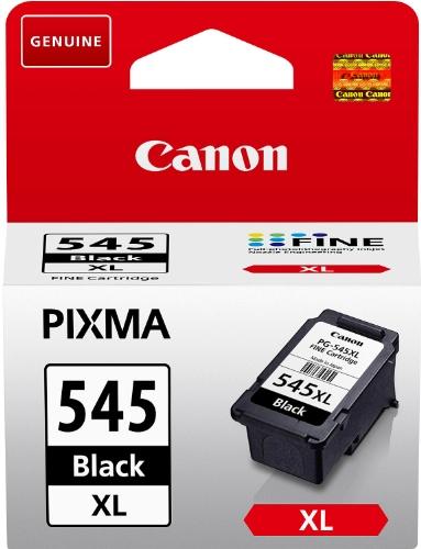 Canon PG-545XL Tintenpatrone (15 ml) schwarz