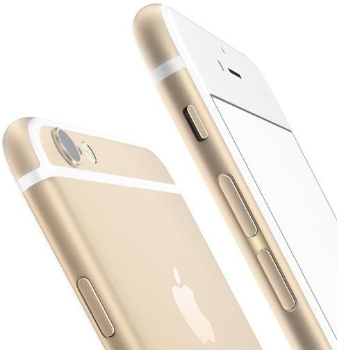 Apple iPhone 6 - 16GB - Gold (Unlocked) Smartphone Grade -A- + 1 Year warranty