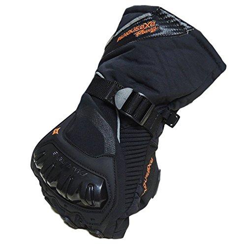 Motorrad Handschuhe Winter Warm Handschuhe Touch Screen Wasserdicht Winddicht Schutz Handschuhe