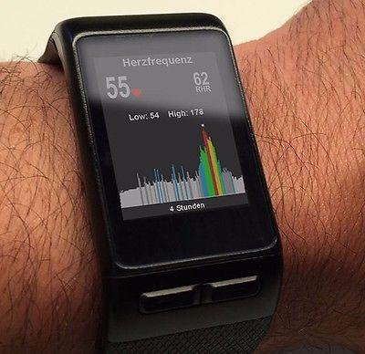 Garmin GPS Smartwatch Vivoactive HR