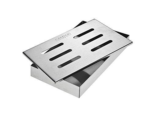 Santosgrills Smoker Räucherbox