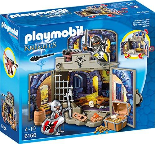 PLAYMOBIL 6156 - Aufklapp-Spiel-Box
