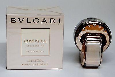 Bvlgari Bulgari Omnia Crystalline L'Eau de Parfum EDP 65ml