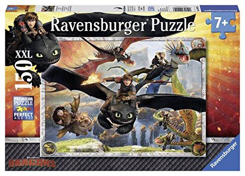 Ravensburger 10015 - Drachenzähmen leicht gemacht